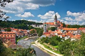 enviar-maletas-Cesky-Krumlov-Republica-Checa