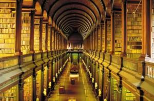 enviar-maletas-Trinity-College-Dublin-irlanda