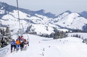 enviar-maletas-esquís-snowboard-Ski-Paradies-Sudelfeld