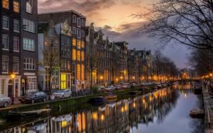 enviar-maletas-Amsterdam