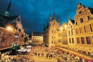 enviar-maletas-leuven-belgica