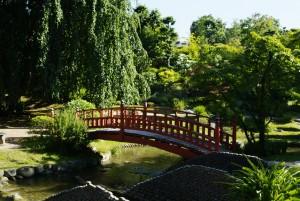 Jardín-de-Boulogne-París