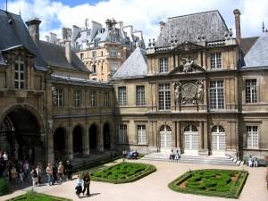 Museo-Carnavalet-París