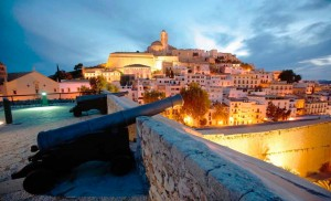 Dalt-Vila-Ibiza