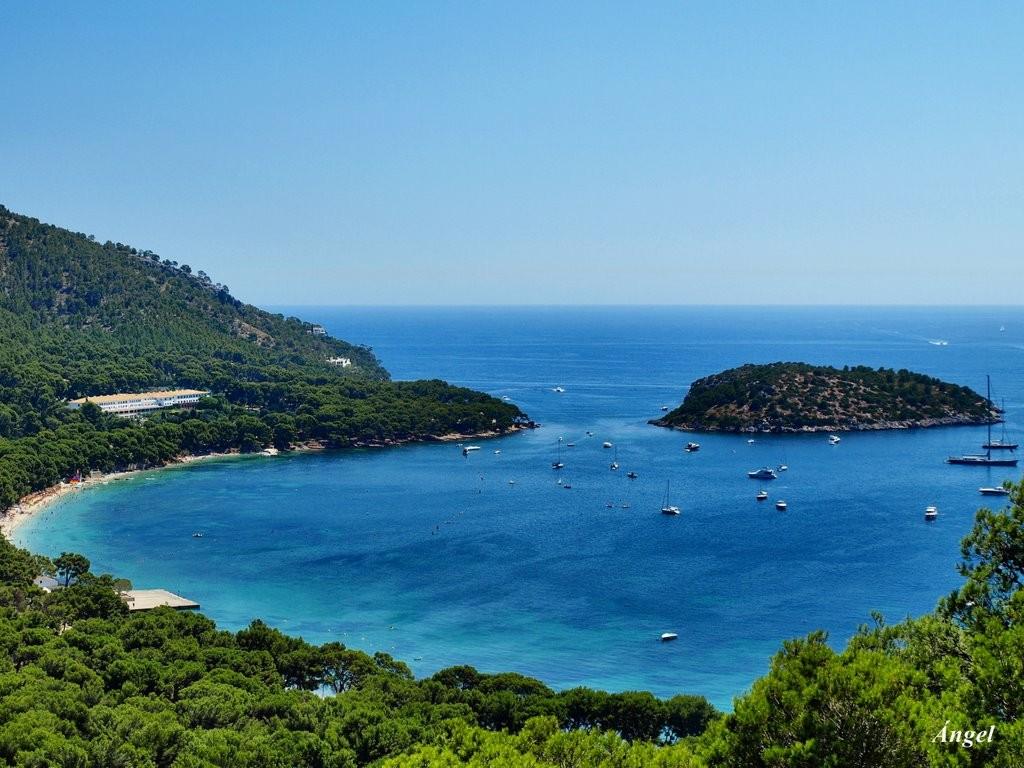 Playa-de-Formentor-Mallorca