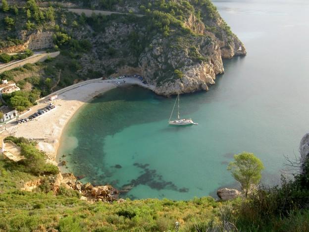 Playa-La-Granadella