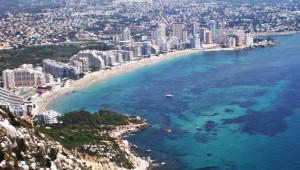 Playa-de-Levante-Benidorm