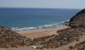 Playa-de-Baño-de-las-Mujere-Lorca