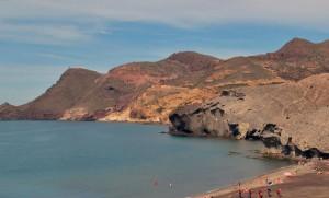 playa-mónsul-almería