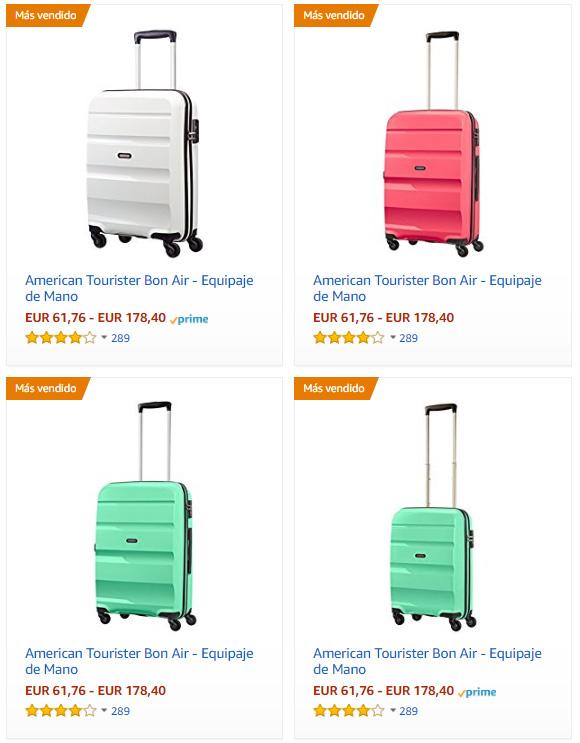 oferta-maletas-American-Tourister