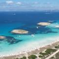 Playa de Ses Illetes