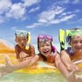 playa-niños