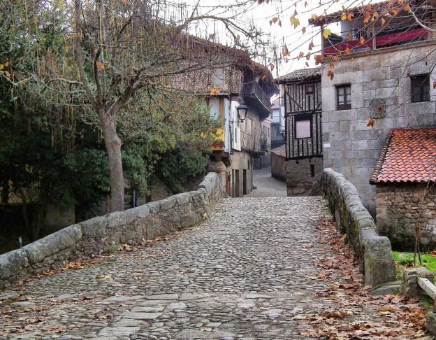 San-Martín-del-Castañar